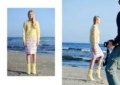 fot. Malwina Sulima i Katarzyna Górecka modelka: Nicol/Avant