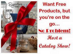 Decorate for FREE! Contact me directly! http://www.signaturehomestyles.biz/lisadm