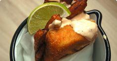 Traditional British Fish & Chips