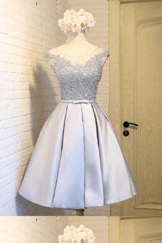 2bf6a7a3c1 Custom Made Delightful A-Line Prom Dresses