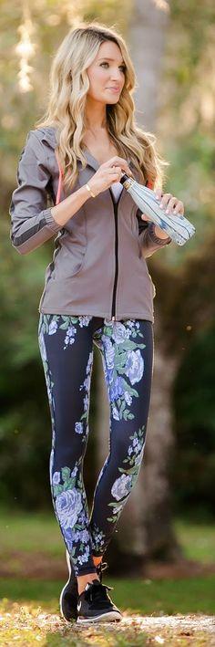 Albion Fit Outfit Idea