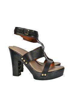 #Givenchy Sandalette Size 38,5