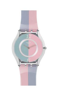 FOND DE TEINT Swatch Watch