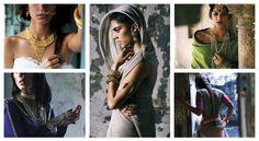 Behance: Diseño de joyería - Tendencias en Joyería