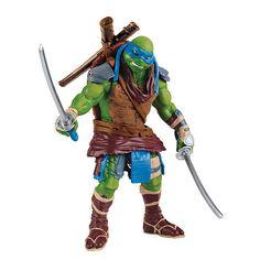 Teenage Mutant Ninja Turtles Movie Figure - Leonardo