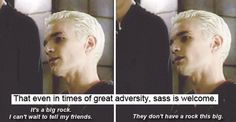 "17 Lessons We All Learned From ""Buffy The Vampire Slayer"""