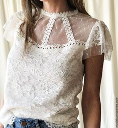 Pretty Outfits, Cosplay, My Style, Lace, Womens Fashion, Clothes, Tops, Google, Instagram
