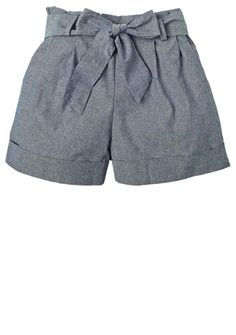 I WANT SHORTS LIKE THESE!!! maybe a different color but still, these are sooo cute!!