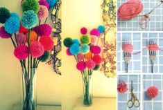 dekorace a nápady do pokoje...:) *wiki* :: Navody na bezva napady