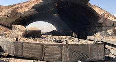 (Video) Primeras imágenes de las consecuencias del ataque de EEUU en Siria - http://www.esnoticiaveracruz.com/video-primeras-imagenes-de-las-consecuencias-del-ataque-de-eeuu-en-siria/