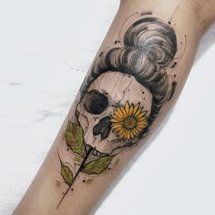 50 sunflower tattoos for women - tattoo designs - 50 sunflower tattoos for . - 50 sunflower tattoos for women – tattoo designs – 50 sunflower tattoos for women – - Sunflower Tattoo Meaning, Sunflower Tattoo Simple, Sunflower Tattoo Sleeve, Sunflower Tattoo Shoulder, Sunflower Tattoos, Sunflower Tattoo Design, Small Sunflower, Shoulder Tattoo, Tattoo Motive Frau