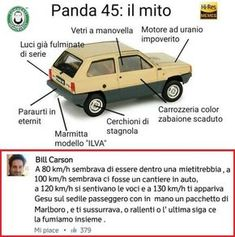 Discover more about full size suv. Click the link for more info This is must see web content. Funny Photos, Funny Images, Panda Meme, Toyota Rav4 Hybrid, Suv Comparison, Italian Humor, Fiat Panda, Lego, Good Jokes
