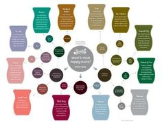 Which Scentsy Fragrance is You? https://carefreecandles.scentsy.co.uk/buy