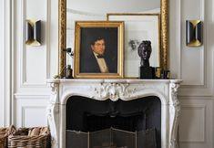 Elle est le Boissier du duo d'architectes d'intérieur français Gilles & Boissier : Dorothée Boissier nous dévoile son appartement familial pour Chouquettes.