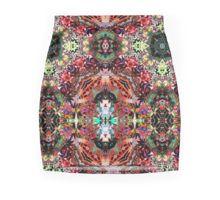 Flying Rabbit Mini Skirt