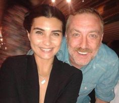 Kara Para Aşk veda yemeği 18 Haziran 2015