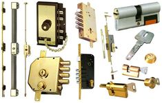Cerrajero El Puig trabaja con las primeras marcas en cerraduras y con la mayor innovación en seguridad que hay en el mercado