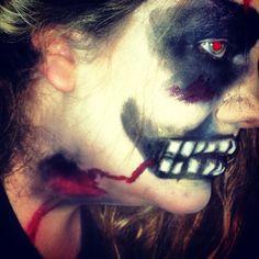 Dead #dead #zombies