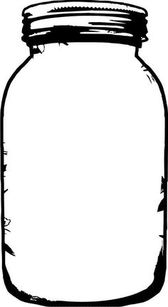 i used this to make my own pages for a recipe binder image of mason rh pinterest com mason jar clip art silhouette mason jar clip art free download