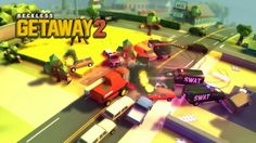 Reckless Getaway 2 APK v1.9.6 (Mod Money/Unlock) - Android game - Android MOD Game