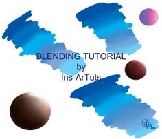 TUTORIAL:Blending Colors in Photoshop (VIDEO YB) by Iris-ArTuts.deviantart.com on @deviantART ✤ || CHARACTER DESIGN REFERENCES | キャラクターデザイン | çizgi film • Find more at https://www.facebook.com/CharacterDesignReferences & http://www.pinterest.com/characterdesigh if you're looking for: #color #theory #contrast #manga #soft #cell #shading #animation #how #to #draw #paint #drawing #tutorial #lesson #balance #sketch #colors #digital #painting #process #line #art #tips #coloring #blending || ✤