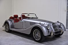 Morgan 2 seater