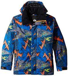 Sankt Boys Spell Color Autumn Winter Hood Warm Anoraks Outerwear
