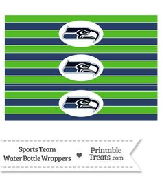 picture about Seattle Seahawks Logo Printable called 68 Excellent Seattle Seahawks Printables shots inside of 2015