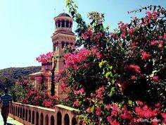Holy Trinity Monastery in Aegina Greece