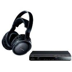 Amazon.co.jp: SONY デジタルサラウンドヘッドホンシステム DS7500 MDR-DS7500: 家電・カメラ