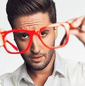 Jancsi/Ólomkatona Glasses, Eyewear, Eyeglasses, Eye Glasses, Sunglasses