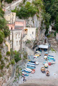 Furore, Salerno, Italy