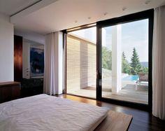 MIKI 1 House by Alexander Brenner Architects | HomeDSGN