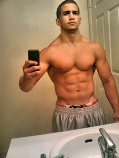 Latino pictures gay Hot