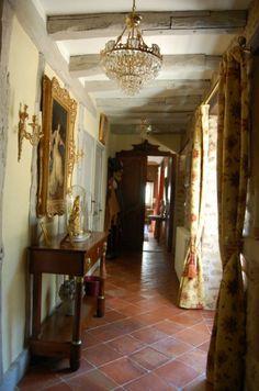 Très beau Manoir Love the floors