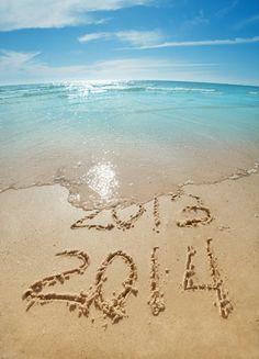 Looking toward 2014
