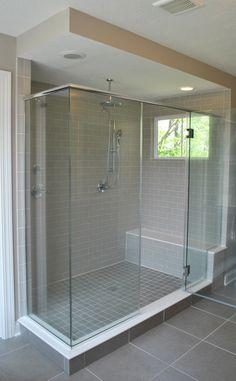 49 - Bathroom Inspiration | Michael David Design Center | #interiordesign #bathroom #tiledesign #luxuryhome #masterbath #shower #dreamhome #subwaytile