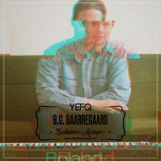 Y Este Finde Qué Exclusive Mixtape + Interview by... B.G. Baarregaard