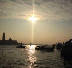 Walking the Floating City - Venice - Niji Feels