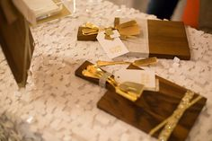 Wedding Gift Bags San Francisco : Wedding Gift Bag Cheese Board Ideafeatured at The Lab Event in San ...