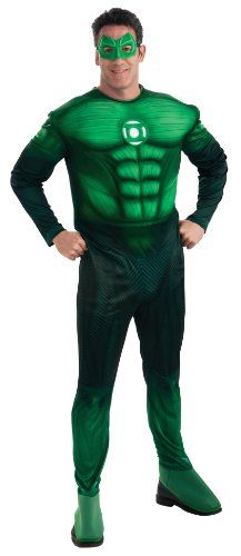 Green Lantern Deluxe Hal Jordan Costume With Muscle Chest, Green, Medium Rubie's Costume Co http://www.amazon.com/dp/B004RZL7RE/ref=cm_sw_r_pi_dp_x6Zmub02VVPZ1