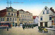 Wyruszyli Strzelcy z 5 Batalionu im. Neumanna.