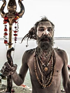 cannibali #india