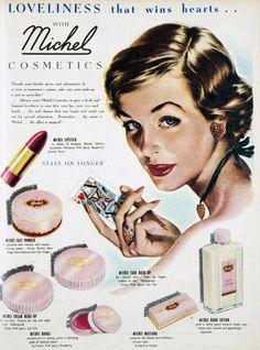 Michel cosmetics