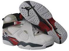 Air Jordan 19 (XIX) Retro Noir/Rouge pas cher boutique