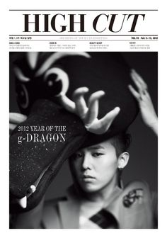 High Cut Feb 2012, 'Year of the G-Dragon'