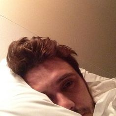 Sleepy James Franco