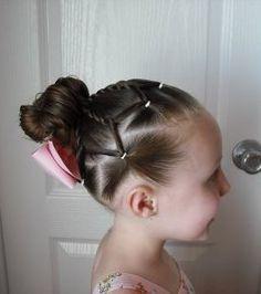 Peinados para niñas | Solountip.com