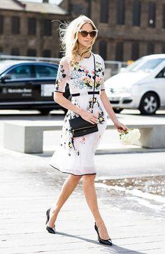 Conheça tudo sobre o estilo da irmã super estilosa da modelo Cara Delevingne.