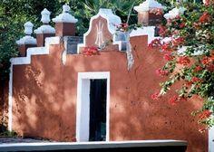 Haciendas en Yucatán